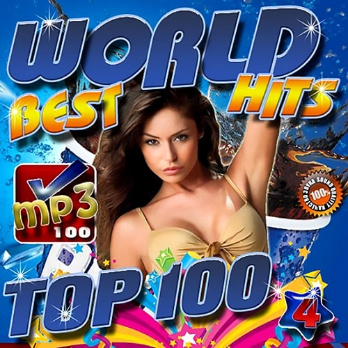 VA - World Best Hits Vol.4 (2016)