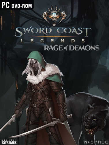 Sword Coast - Legends (2016/RUS/ENG/MULTi6)