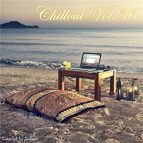 VA - Chillout Vol.36 (Compiled by Zebyte) (2016)