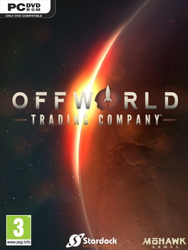 Offworld Trading Company (2016/RUS/ENG/MULTi9)