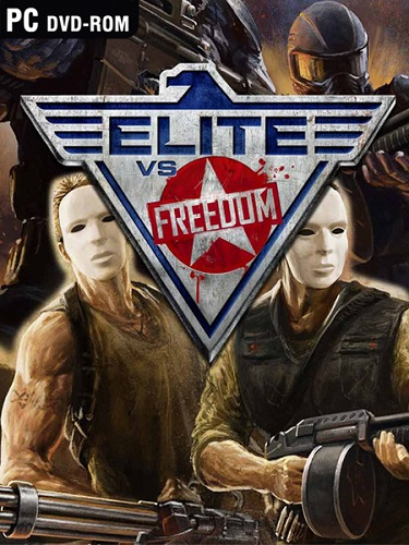 Elite vs. Freedom (2016/ENG)
