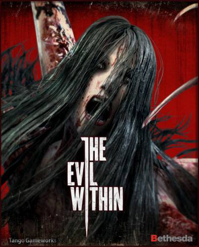 The Evil Within. Complete Edition (2014/RUS/ENG/RePack)
