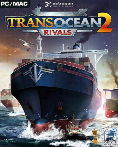 TransOcean 2: Rivals (2016/RUS/ENG/Multi/License)