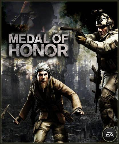 Medal Of Honor. Limited Edition (2010/RUS/ENG/Rip by =nemos=)