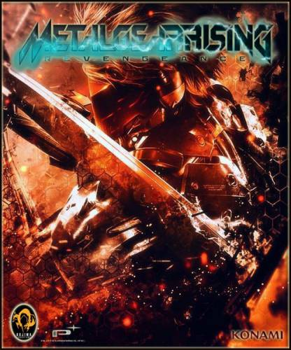 Metal Gear Rising: Revengeance (2014/RUS/ENG/RePack by =nemos=)