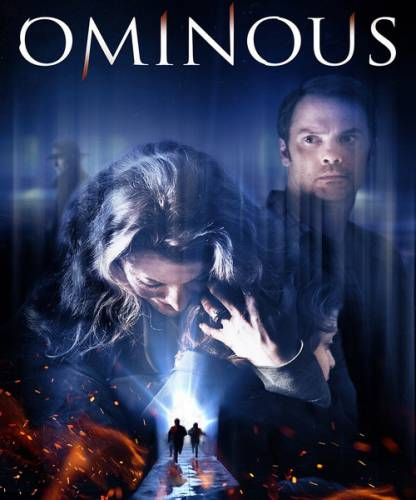 Зловещий / Ominous (2015) WEB-DL/720p/1080p/WEB-DLRip