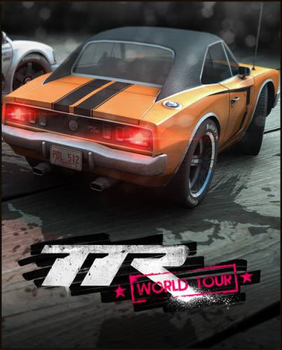Table Top Racing: World Tour (2016/RUS/Multi/RePack by FitGirl)