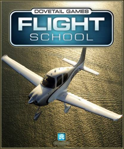 Dovetail Games Flight School (2016/ENG/License)
