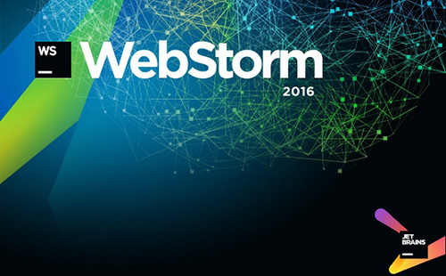 JetBrains WebStorm 2016.1.3 + Portable (ENG) 2016