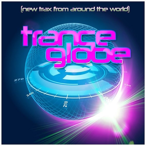 Trance Globe - New Trax from Around the World (2016)