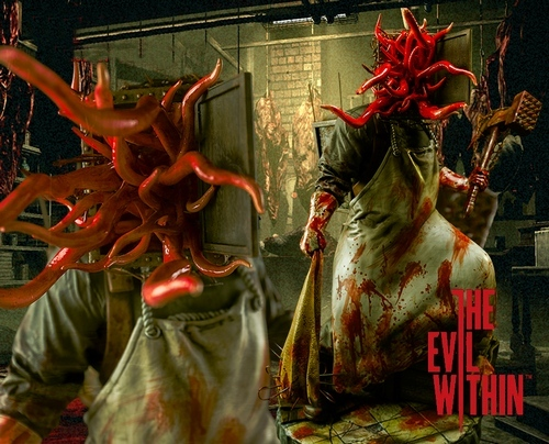 The Evil Within. Complete Edition (2014/RUS/ENG/MULTI/L) PROPHET