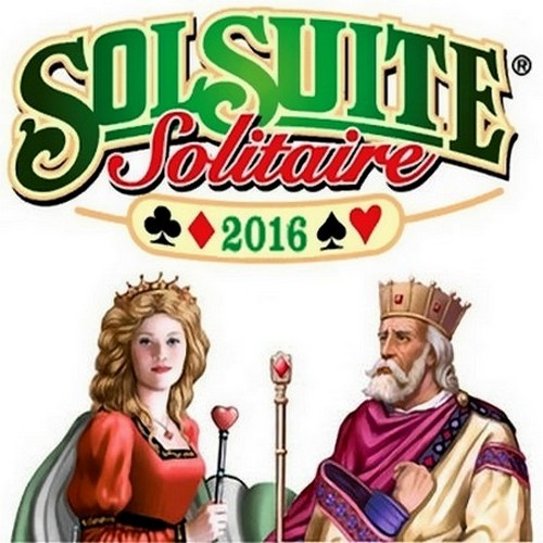 SolSuite Solitaire 2016 v.16.1 (2016/Rus/Eng/PC)
