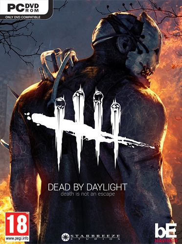 Dead by Daylight (2016/ENG)