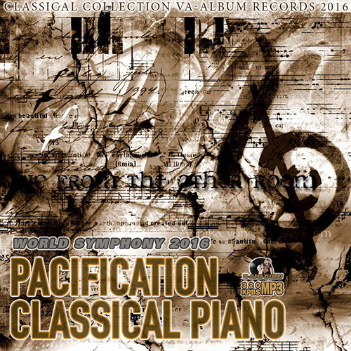 Pacification Classical Piano (2016)