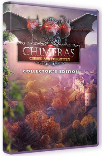 Chimeras 3: Cursed And Forgotten - Collector's Edition (2016/RUS/ENG/License)