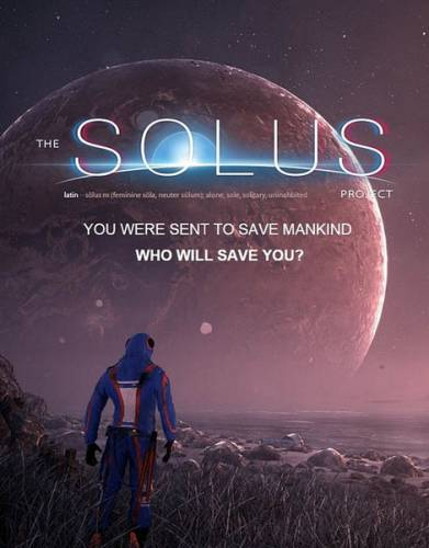 The Solus Project (2016/RUS/ENG/MULTI/RePack �� FitGirl)