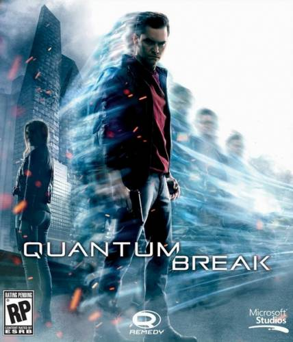 Quantum Break (2016/RUS/Multi/Repack