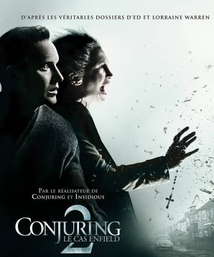 �������� 2 / The Conjuring 2 (2016) BDRip/720p/1080p/HDRip