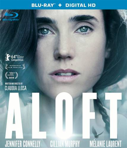 В воздухе / Aloft (2014) BDRip/720p/1080p/HDRip