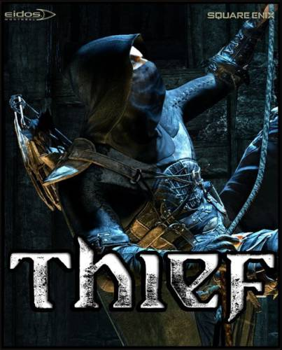 Thief. Master Thief Edition (2014/RUS/ENG/RePack by =nemos=)