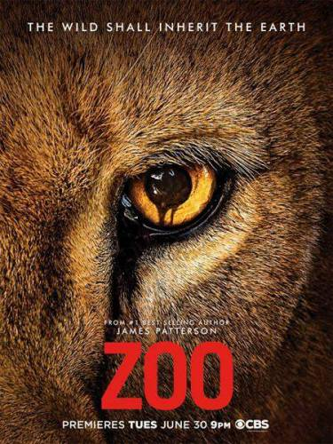 �������� / Zoo (2 �����/2016) WEB-DLRip/HDTVRip