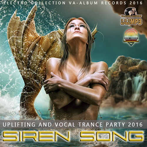 Siren Song: Trance Vocal (2016)
