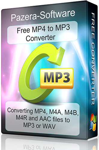 Pazera Free MP4 to MP3 Converter 1.1 Portable (ML/RUS) 2016