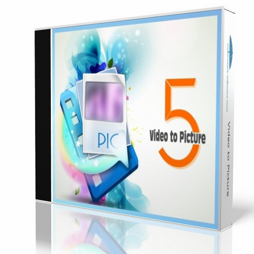 Watermark Software Video to Picture 5.3 Portable ML/RUS/2016