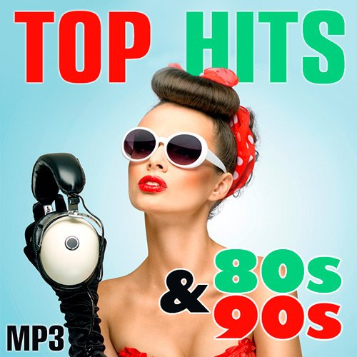Top Hits Diskoteka 80s & 90s (2016)
