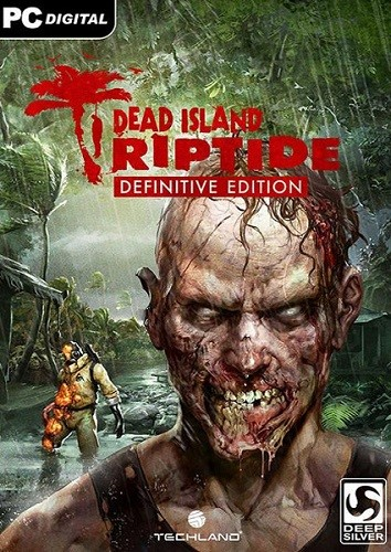 Dead Island Definitive Edition (2016/RUS/ENG)