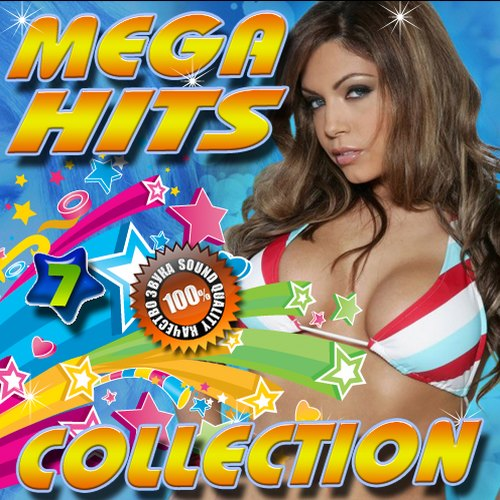 Mega Dance hits Collection Vol.7 (2016)