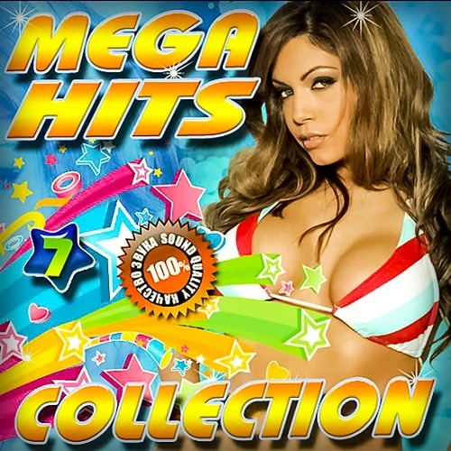 Mega hits Collection Vol.7 (2016)