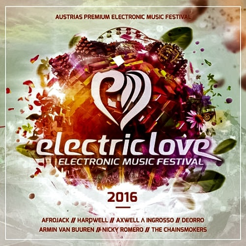 Electric Love (2016)