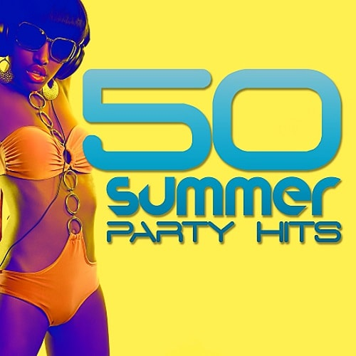 50 Perfect Summer Party Hits (2016)