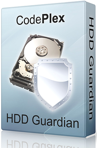 HDD Guardian 0.7.0 Portable (ML/RUS) 2016