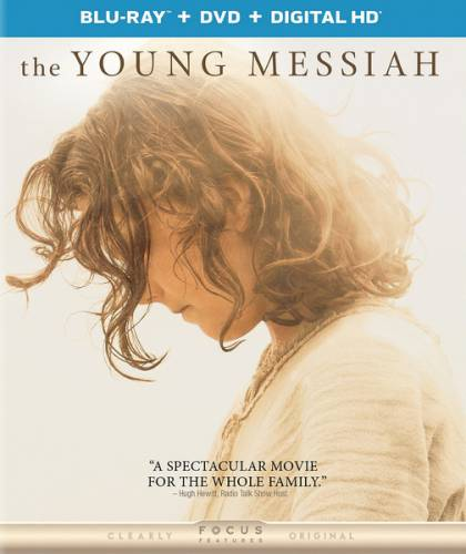 Молодой Мессия / The Young Messiah (2016) BDRip/720p/HDRip
