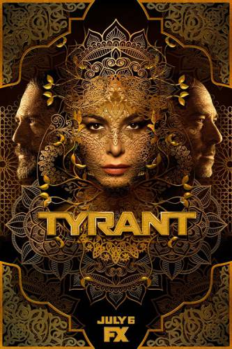 ����� / Tyrant (3 �����/2016) WEB-DLRip