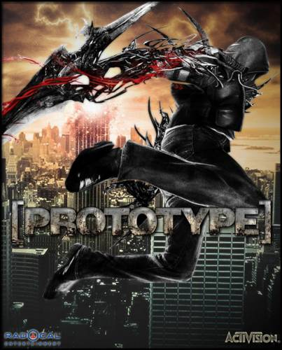 Prototype (2011/RUS/ENG/RePack by =nemos=)