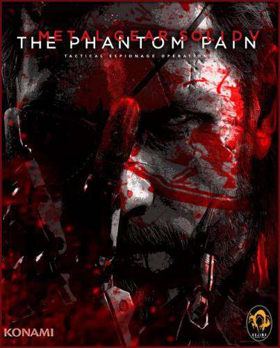Metal Gear Solid V: The Phantom Pain (2015/RUS/ENG/RePack)