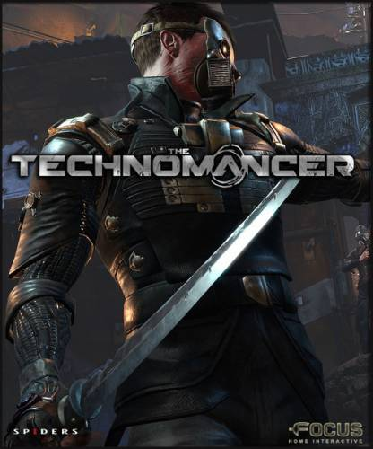 The Technomancer (2016/ENG/RePack by =nemos=)