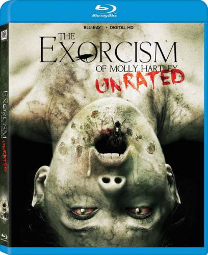 ��������� ����� ������ / The Exorcism of Molly Hartley (2015) HDRip
