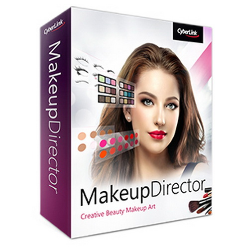 CyberLink MakeupDirector Ultra 1.0.0721.0 Ml/Rus/2016 Portable