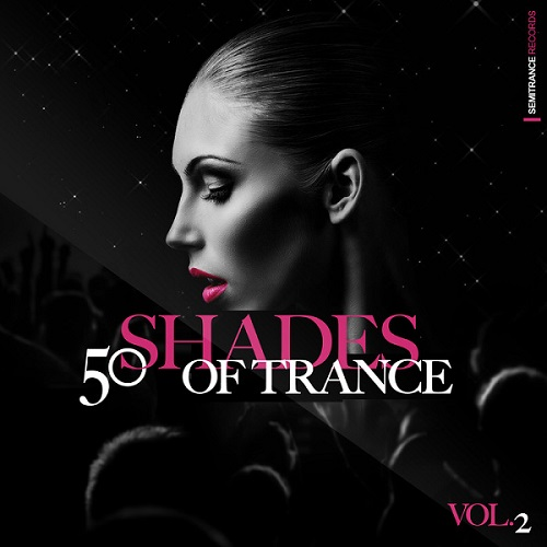 50 Shades of Trance Vol.2 (2016)