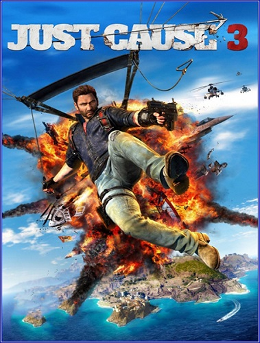 Just Cause 3 XL Edition (2015/RUS/ENG) RePack by SEYTER