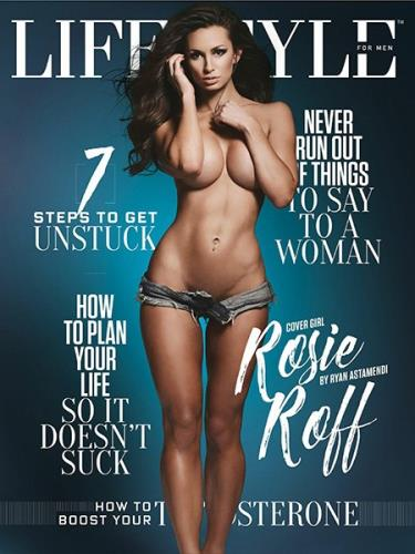 Lifestyle for Men - Issue 43 (2016)