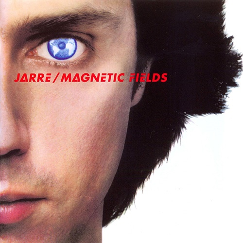 Jean Michel Jarre - Magnetic Fields (1981) Remastered 2014