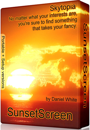 SunsetScreen 1.25 + Portable (ENG) 2016