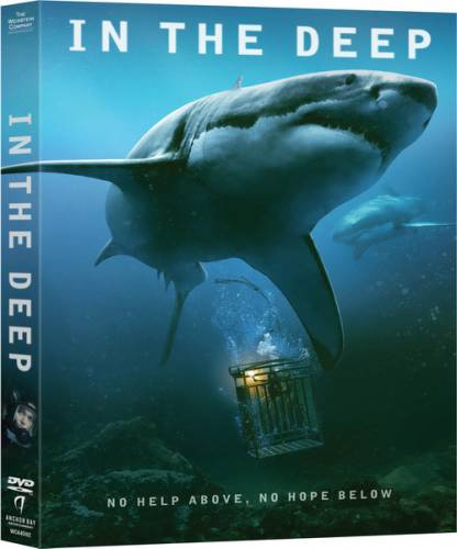 ����� ������� / In the Deep (2016/DVDRip)