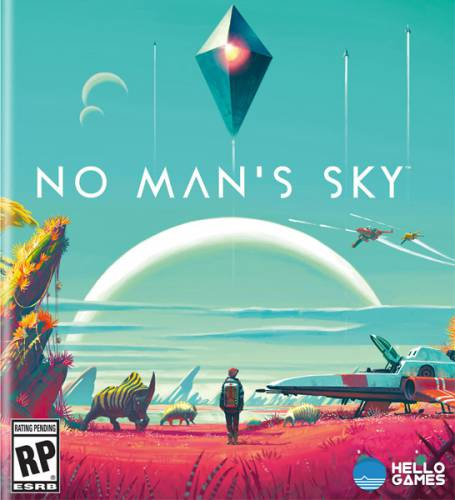 No Man's Sky (2016/RUS/ENG/MULTi12)
