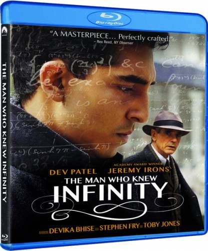 �������, ������� ������ ������������� / The Man Who Knew Infinity (2015) BDRip/720p/1080p/HDRip